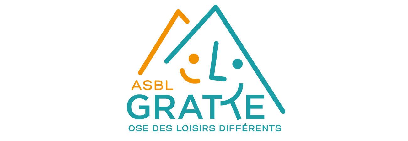 Un Address >> gratte logo asbl news - Gratte ASBL